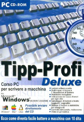 Tipp-Profi DeLuxe Italienisch [import allemand]