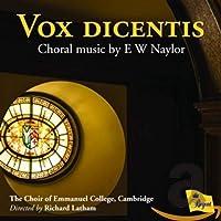 Naylor: Vox Dicentis
