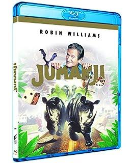 Jumanji [Blu-Ray] (B00O3LU818) | Amazon price tracker / tracking, Amazon price history charts, Amazon price watches, Amazon price drop alerts