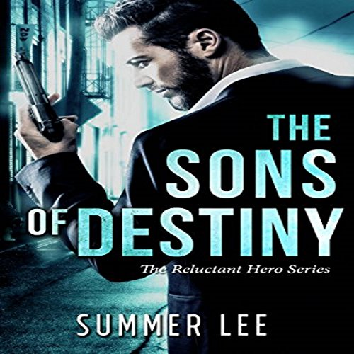 The Sons of Destiny audiobook cover art