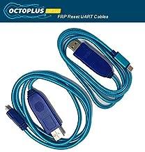 Octoplus FRP USB UART 2 Piece Cable Set