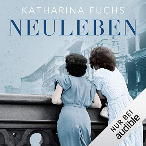 Neuleben cover art