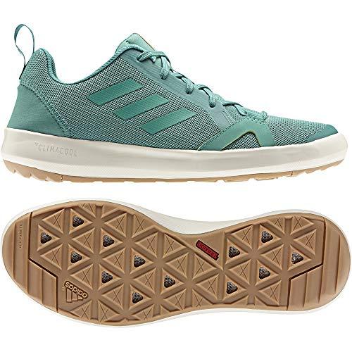 Adidas Terrex CC Boat, Zapatos de Escalada para Hombre, Multicolor...