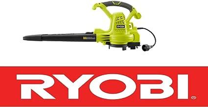 Ryobi 12 Amp Electric Leaf Blower/Vac - RY42144