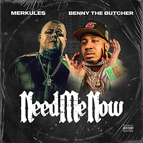 Merkules & Benny The Butcher