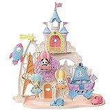Sylvanian Families 5538 Parque de Atracciones – Juegos para Casas de muñecas