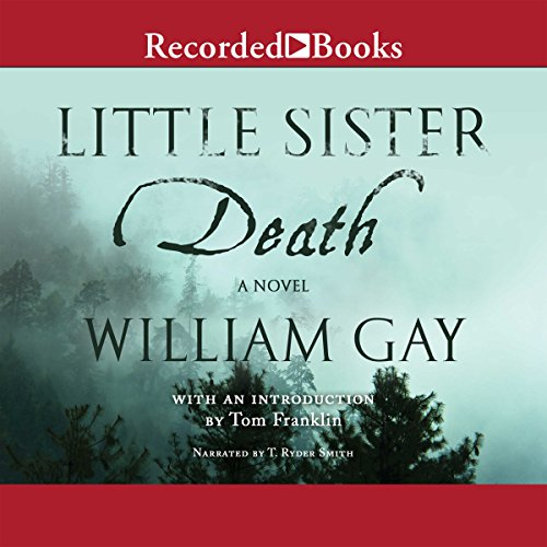 Little Sister Death cover art