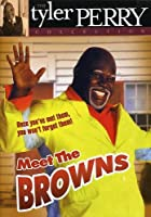 Tyler Perry Collection: Meet the Browns [DVD] [Import]