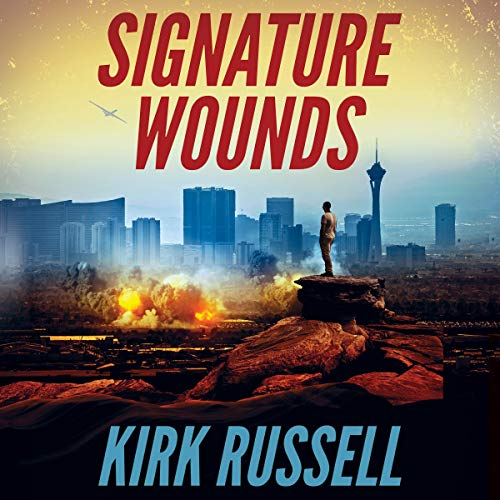 Signature Wounds  By  cover art