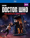 Doctor Who: Complete Series 10 (BD) [Blu-ray]