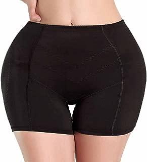 Zarbrina Women Hip Buttocks Padded Panties Underpants Butt Enhancer Bum Lift Shaper Panty Bodysuit