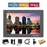 Lilliput FS7 7 Zoll 1920x1200 Kamera Top Broadcast Monitor 4K HDMI Eingang Ausgang 3G-SDI HD-SDI Camcorder DSLR FS5 FS7 FS7M2 FS7M2K Panasonic Canon C200 II Red