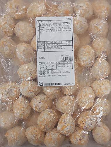 揚げ物 紅芋 チーズ イン ボール ( 紅芋団子 ) 1kg×10P(P約40個) 業務用 冷凍