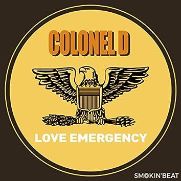 Love Emergency (Deeper Mix)