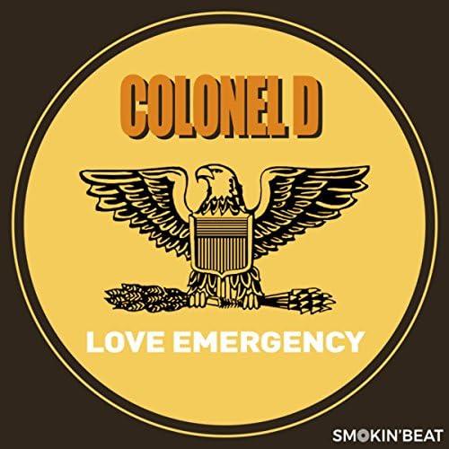 Colonel D