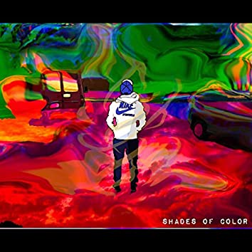 Shades of Color EP