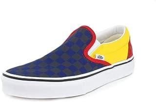 Men's Old Skool Racing Skate Shoes
