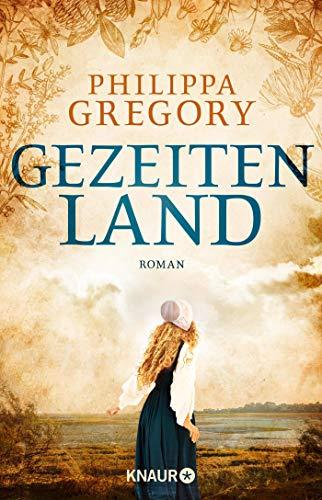 Gezeitenland: Roman