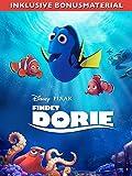 Findet Dorie (inkl. Bonusmaterial) [dt./OV]