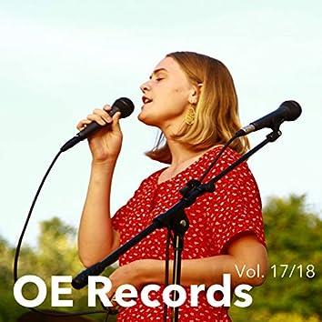OE Records vol. 17/18