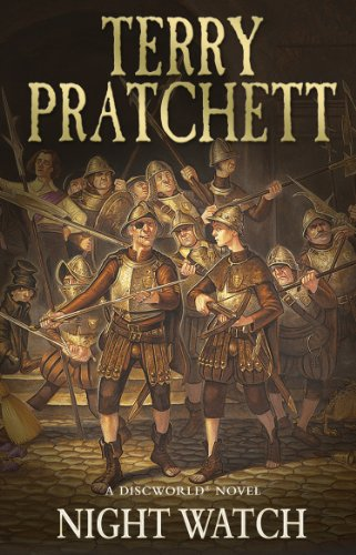 Night Watch: (Discworld Novel 29) (Discworld series) (English Edition)