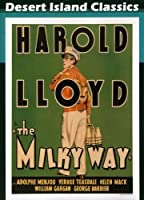 Milky Way (1936) [DVD]