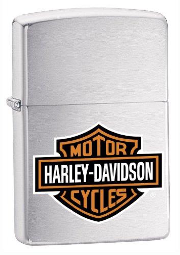 Zippo Accendino Harley Davidson