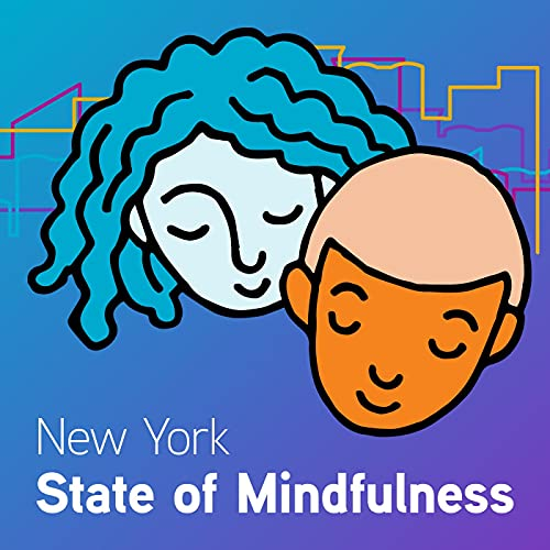 New York State of Mindfulness Podcast By The Jewish Board cover art