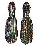 Originale Tonareli Custodia per violino 3/4 - 4/4 EDIZIONE SPECIALE VNF1021 Malibu – VENDITORE AUTORIZZATO