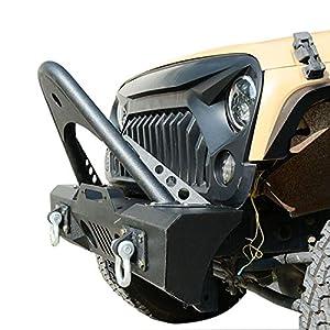 LEDKINGDOMUS Stinger Front Bumper