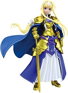 Sega Sword Art Online Alicization Limited Premium Figure Alice Limited 22cm