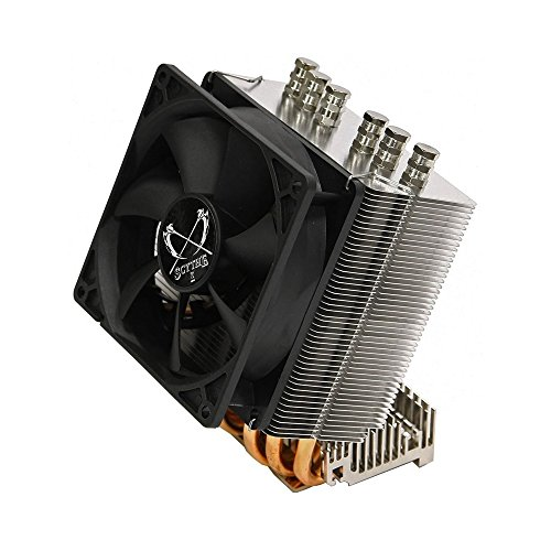 Scythe SCKTN-3000I - Ventilador de CPU, Negro
