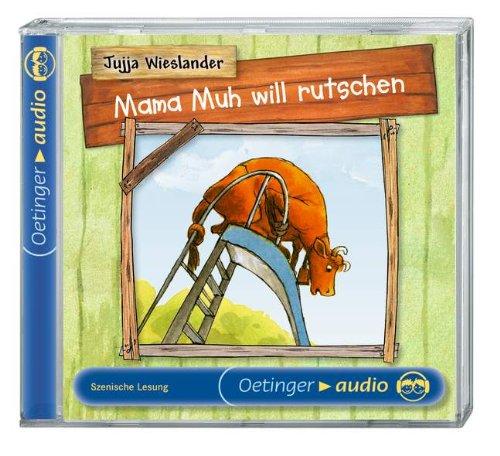 Mama Muh will rutschen - SA Ferien (CD): Szenische Lesung, ca. 35 min