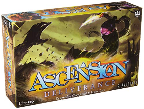 Ultra Pro UPE10161 - Ascension: Deliverance