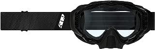 509 Sinister XL5 Goggle (Carbon Fiber)