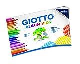 Giotto 580200 - Album