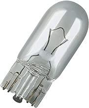 Osram 2825-02B Lámpara W2,1x9,5d 12V 5W W5W, blanco