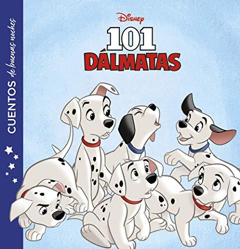 101 Dálmatas. Cuentos de buenas noches