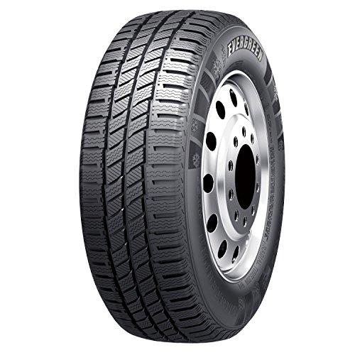 Evergreen–ew616M + S 185/75r16C104r Invierno Neumáticos