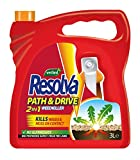 Best Killer Weeds - Resolva 20300516 Path & Drive Ready to Use Review