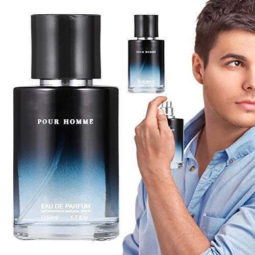 Perfume de larga duración Perfume de larga duración para hombres maduros Perfume de fragancia para hombres de familia
