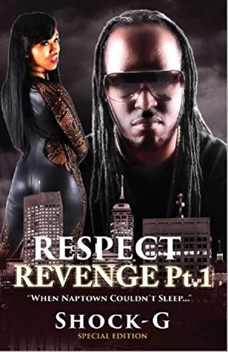 RESPECT REVENGE PT. 1: WHEN NAPTOWN COULDN'T SLEEP (English Edition)