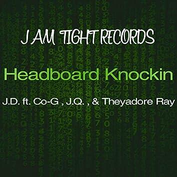 Headboard Knockin