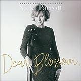 """album cover: Nikki Parrott """"Dear Blossom"""""""