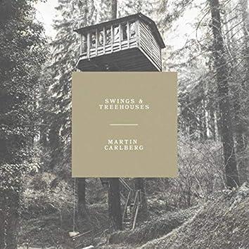Swings & Treehouses