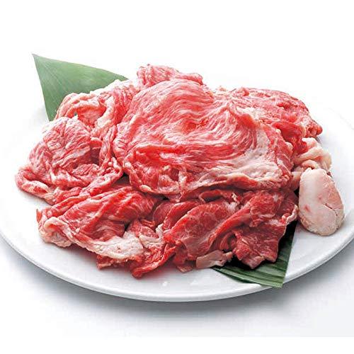 ( 産地直送 お取り寄せグルメ ) 滋賀近江「松喜屋」 近江牛 うす切り モモ・バラ 450g