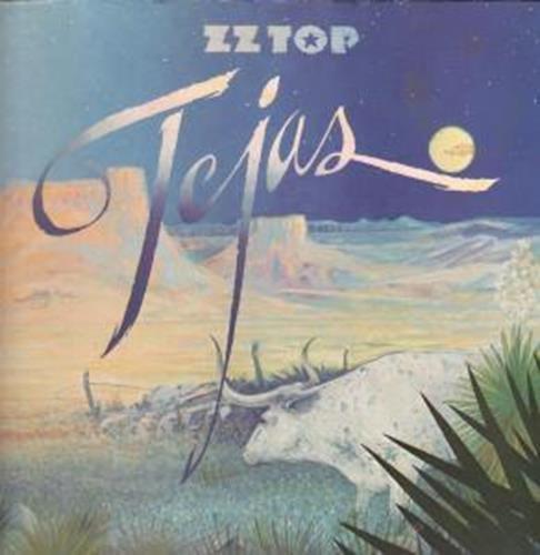 TEJAS LP (VINYL ALBUM) GERMAN WARNER BROS 1980