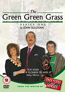 The Green Green Grass - Series One