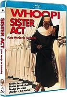 Sister act (Una monja de cuidado) [Blu-ray]