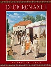 Best latin ecce romani Reviews